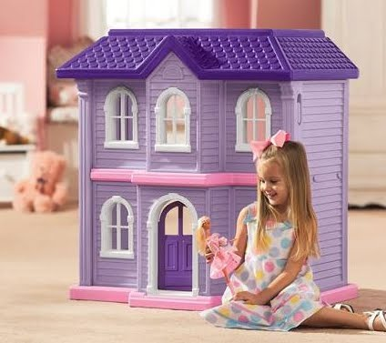 Little Tikes Dollhouse