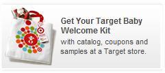 Target Baby Registry FREEBIE