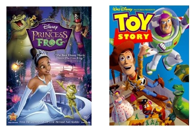 Toy Story And Princess And The Frog Toys R Us Deal