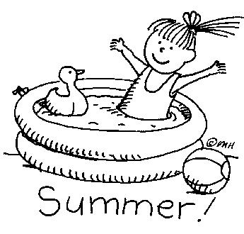Children Summer FREEBIES!