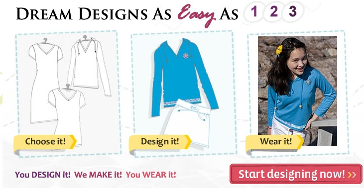 Fashion Playtes Design Your Own Clothes For Girls