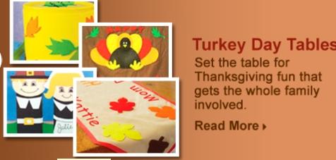 Thanksgiving Lapbook   227x476