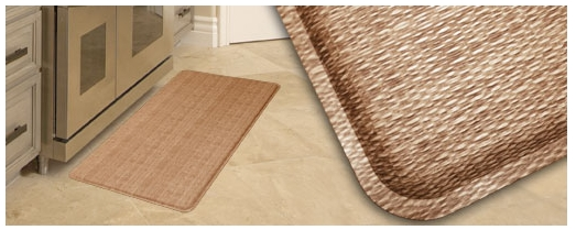Win a $100 GelPro Floor Mat for WinGiveaway Giveaway