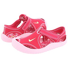 These Nike Sunray Protect (Infant/Toddler) Water Shoes are only $12! They also have tons of cleats if you have kids in baseball, t-ball, soccer, etc