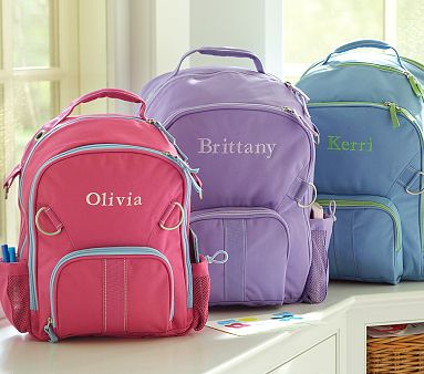 Pottery Barn Kids Backpack 12 99