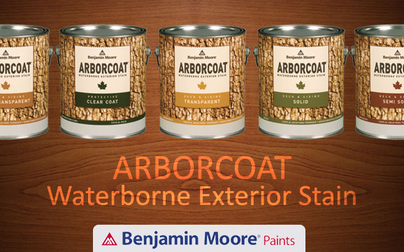 photograph regarding Benjamin Moore Printable Coupon called Purchase a Cost-free Pattern of Benjamin Moore Arborcoat Stain upon Fb