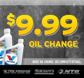 Tire kingdom oil change for 999 discountqueens this is probably cheaper than changing your oil yourself if youre lucky enough to have one near you print this coupon solutioingenieria Gallery