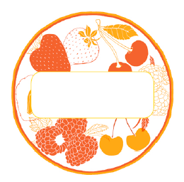 chutney label templates - free labels for jars or canning from martha stewart