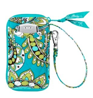 Get Vera Bradley Wristlets for  19.99 and Totes for  29.99 d092a3af74