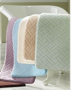 memory main bath mat wfsc shop foam frontgate damara mats rugs rug removable
