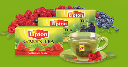 Lipton green tea coupons
