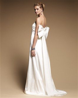 Save 50 on wedding gowns from white house black market for White house black market wedding dress