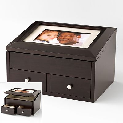 Get Jewelry Boxes From Kohls For As Low As 19