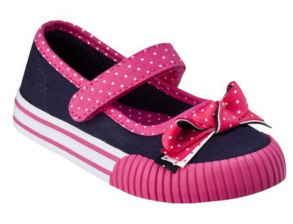 Cute Toddler Girl Shoes