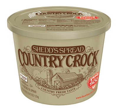 Image result for country crock pics