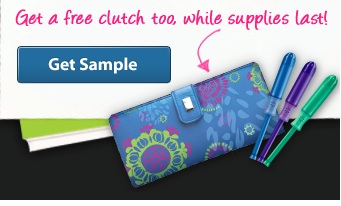 Get a Free Sample of U by Kotex.