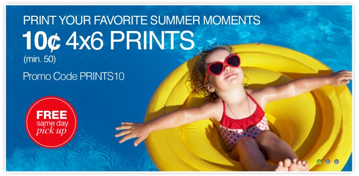 cvs photo prints coupon code
