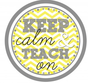 frugal-coupon-living-keep-calm-teach-on-image