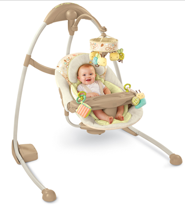 Baby swing printable coupons