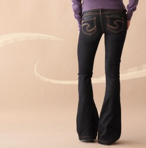 Silver Jeans Brand Daily Deal Sale $22