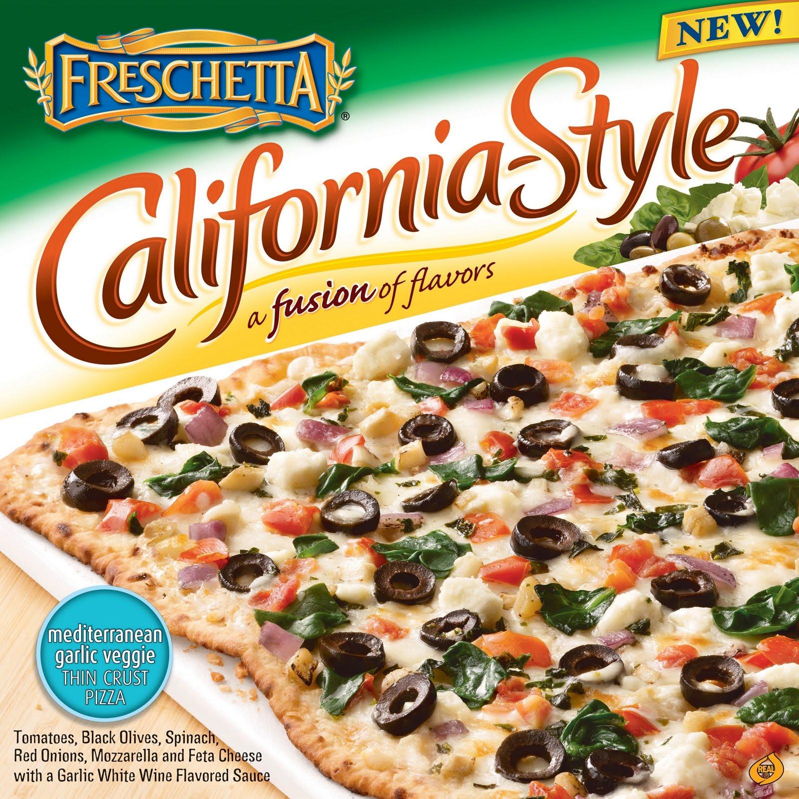 Freschetta Pizza Coupon = as low as $3 each at Publix