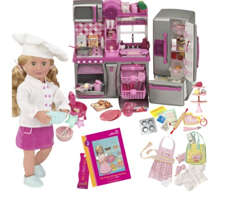 Our Generation Dolls And Accessories Bundles From 40 Today