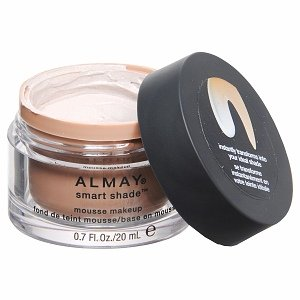 almay smart shade mousse