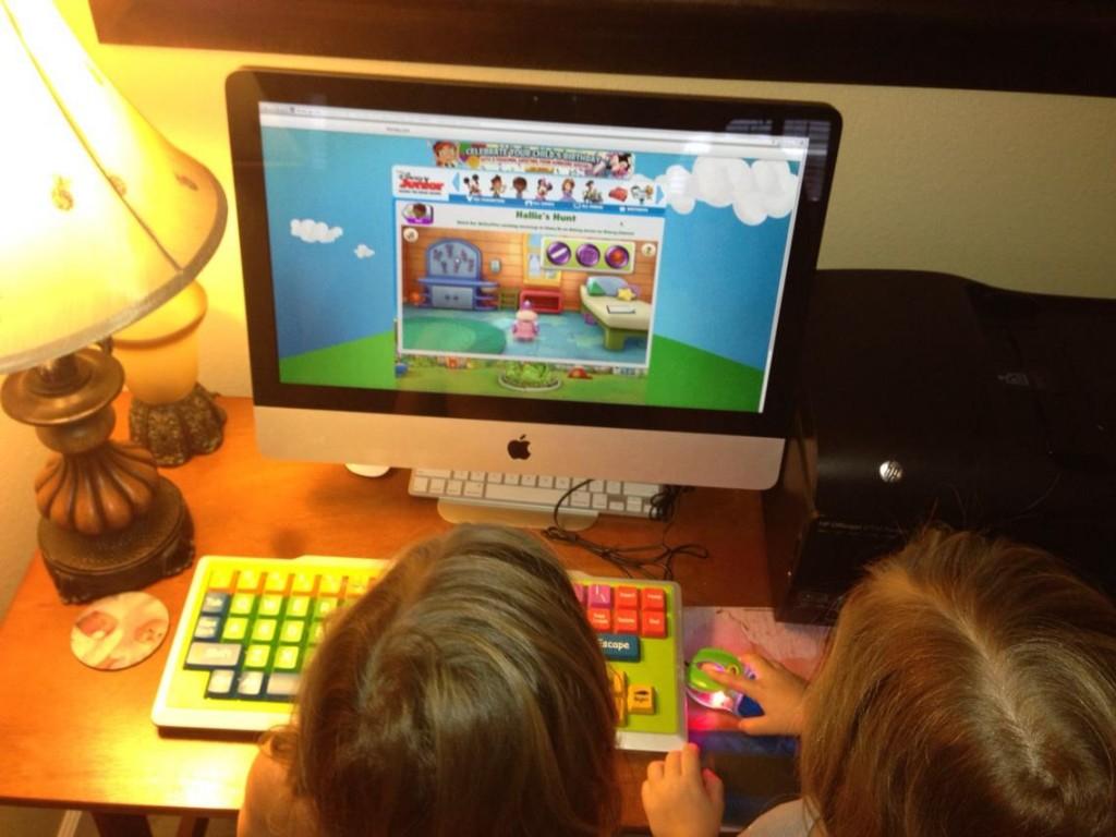 Play Keyboard Kids