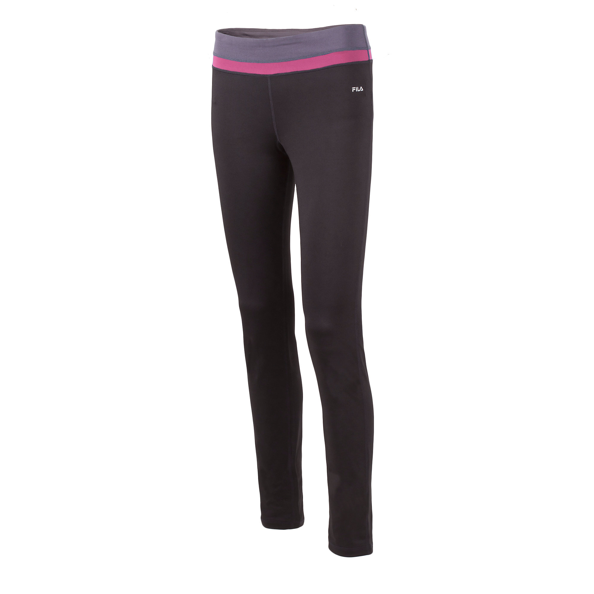 women's fila tight pants