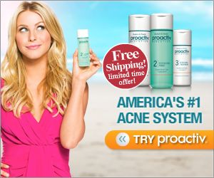 How to use a Proactiv Solution coupon