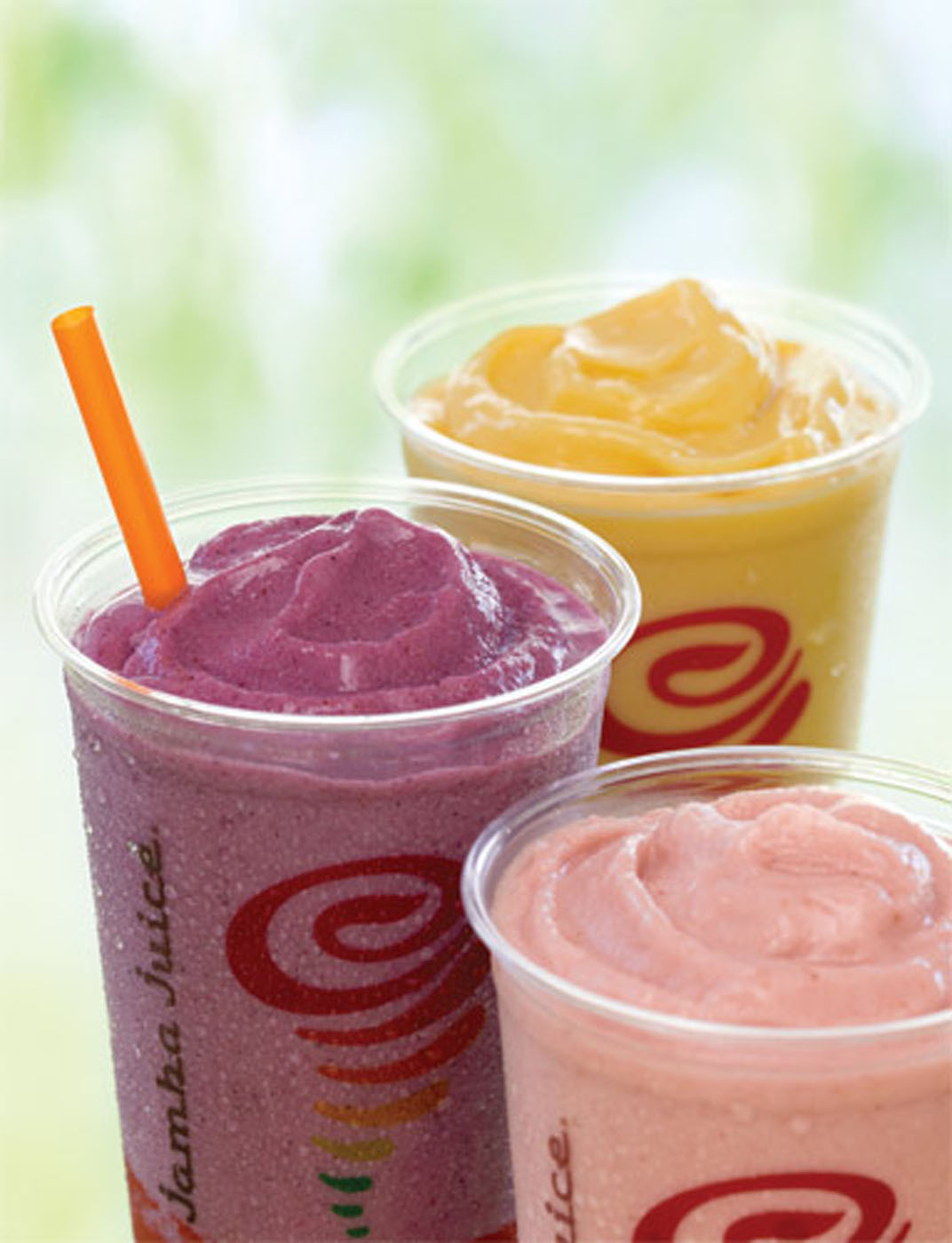 Serving up Wholesome Nutrition & Healthy Living Jamba Juice started out as a little juice shop with a big idea - that healthy living starts locally. We've made it our purpose to infuse that thought into everything we do.