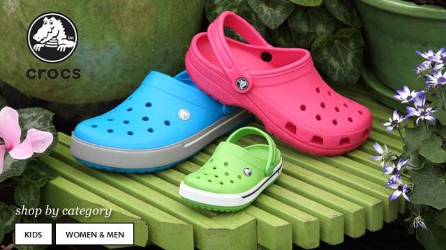 999195ea7c7d1a Crocs Sale for Women