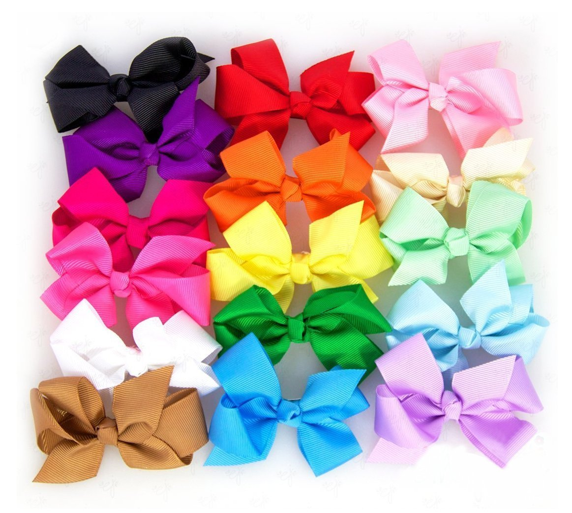 Hair bows were first used by both men and women as a practical measure to tie their Best Selection · Latest Styles · Video Gallery · Top SellersAccessories: Bibs, Bow Holders, Bow Ties, Necklaces, Socks and more.