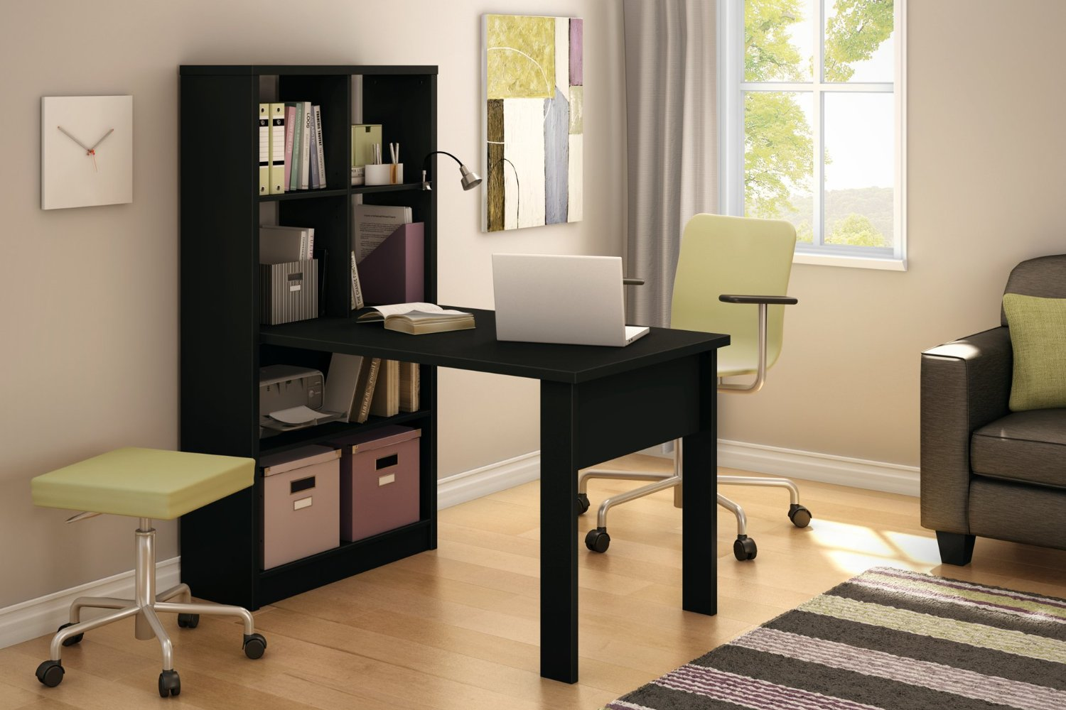 Desk Storage Unit Combo 149 99 From 204 Great Reviews