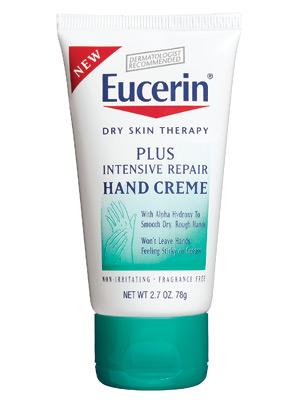 Eucerin Hand Cream $.91 at Walmart
