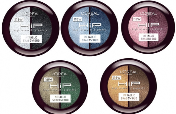 L'Oreal Paris HiP Studio Duos $.01 plus Shipping