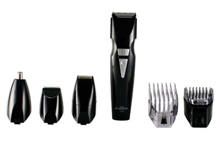 philips norelco grooming system