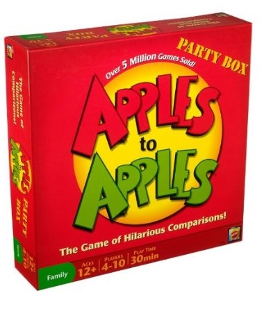 apples-to-apples