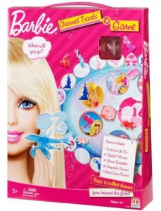 barbie-game