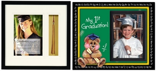 Graduation Adult and Youth Frames from $11.26