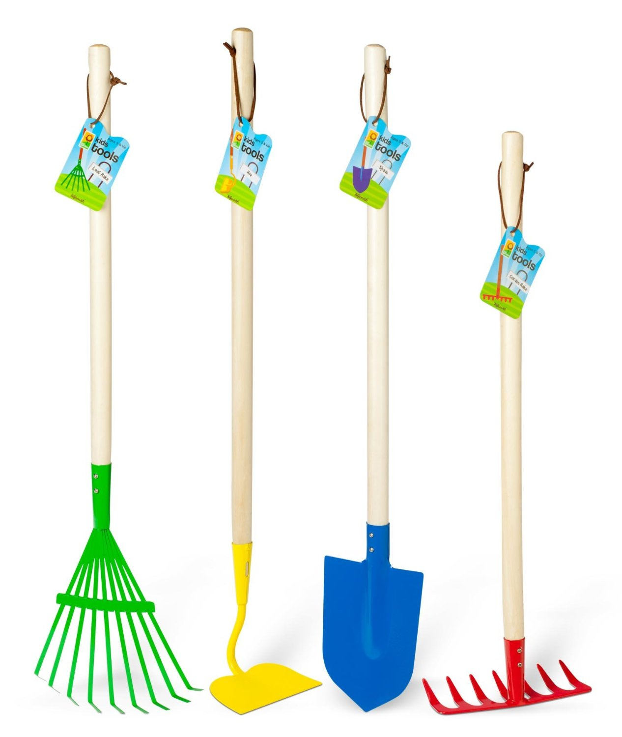 Kids gardening tool sets from shipped for Gardening tools 6 letters