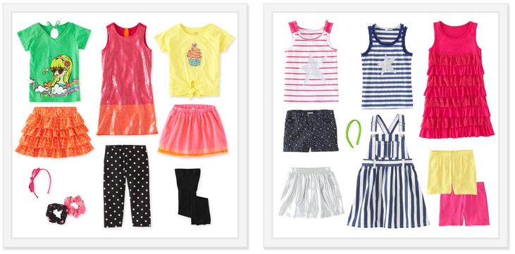 ... way to pick up some items for your child's Back to School Wardrobe