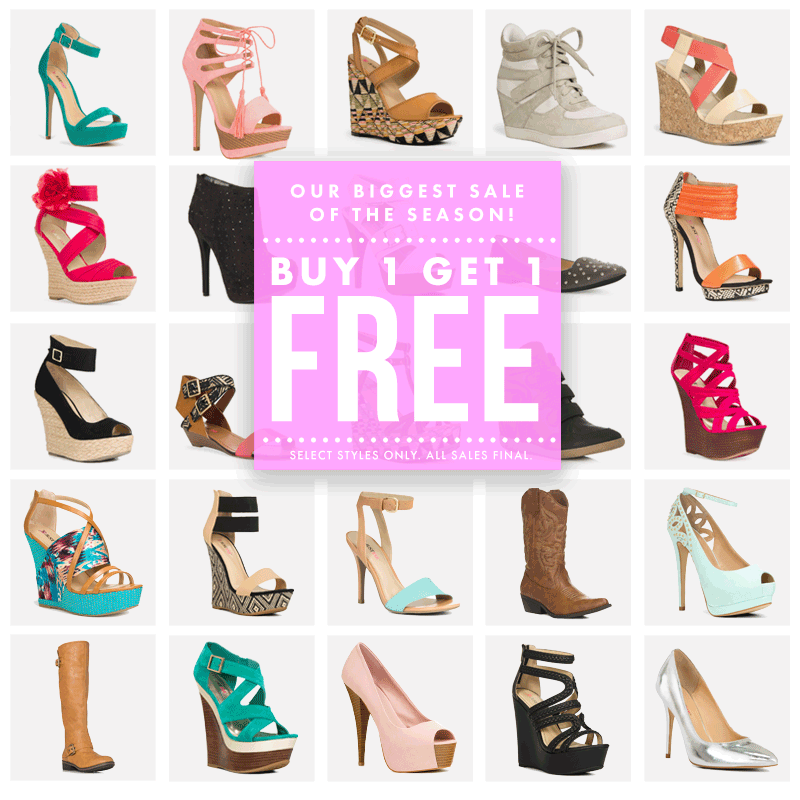 Marsielle shoe by just fab from ILoveCuteShoes.com
