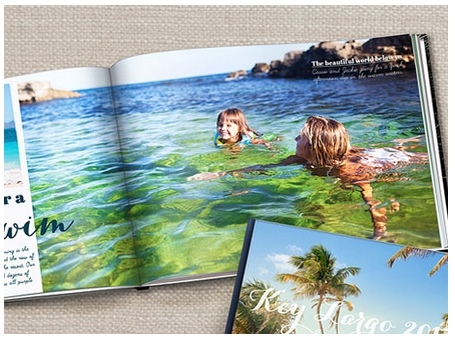 Picaboo Graphic Ebooks