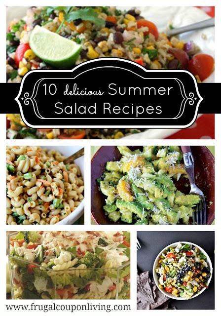 summer-salad-recipes