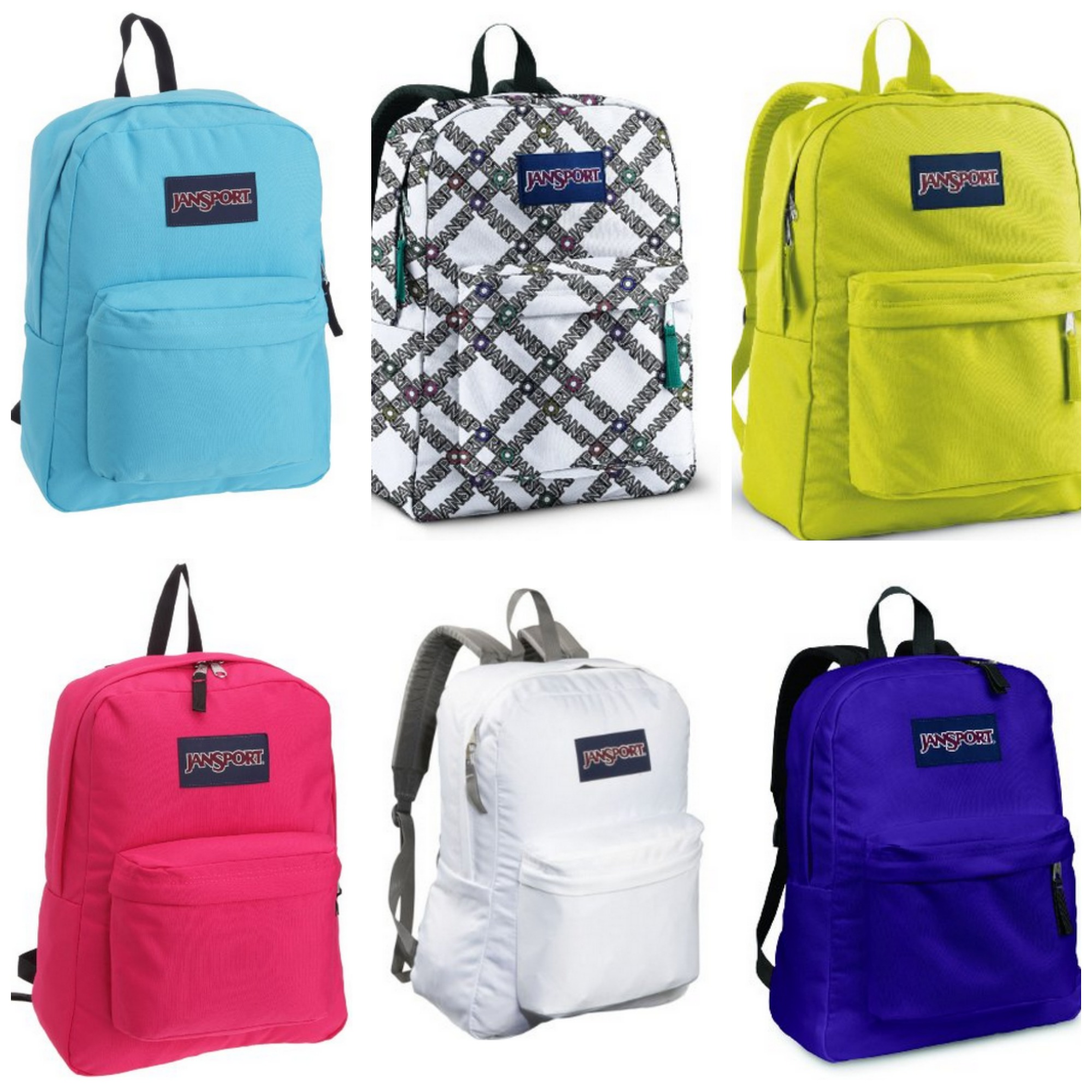33d8334b8d Amazon has JanSport backpacks with a savings up to 43% OFF and priced as  low as  25.99 shipped! JanSport backpacks are defiantly a favorite and not  to ...