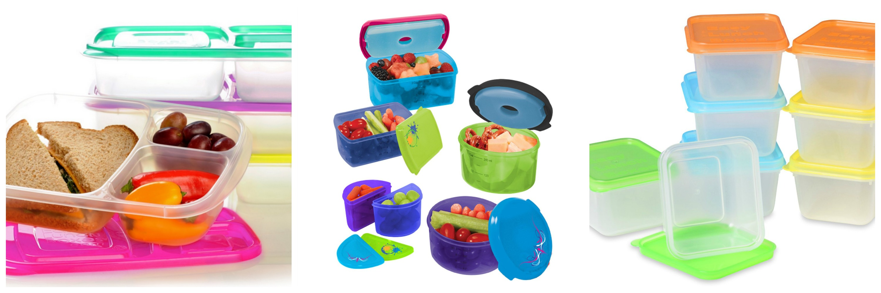 back to school lunchbox solutions bento boxes from each thermos containers and more. Black Bedroom Furniture Sets. Home Design Ideas