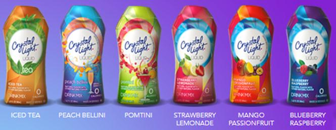 energy p packets ct many only the mix drink strawberry from light to crystal item choose on ebay wild s lighting flavors go