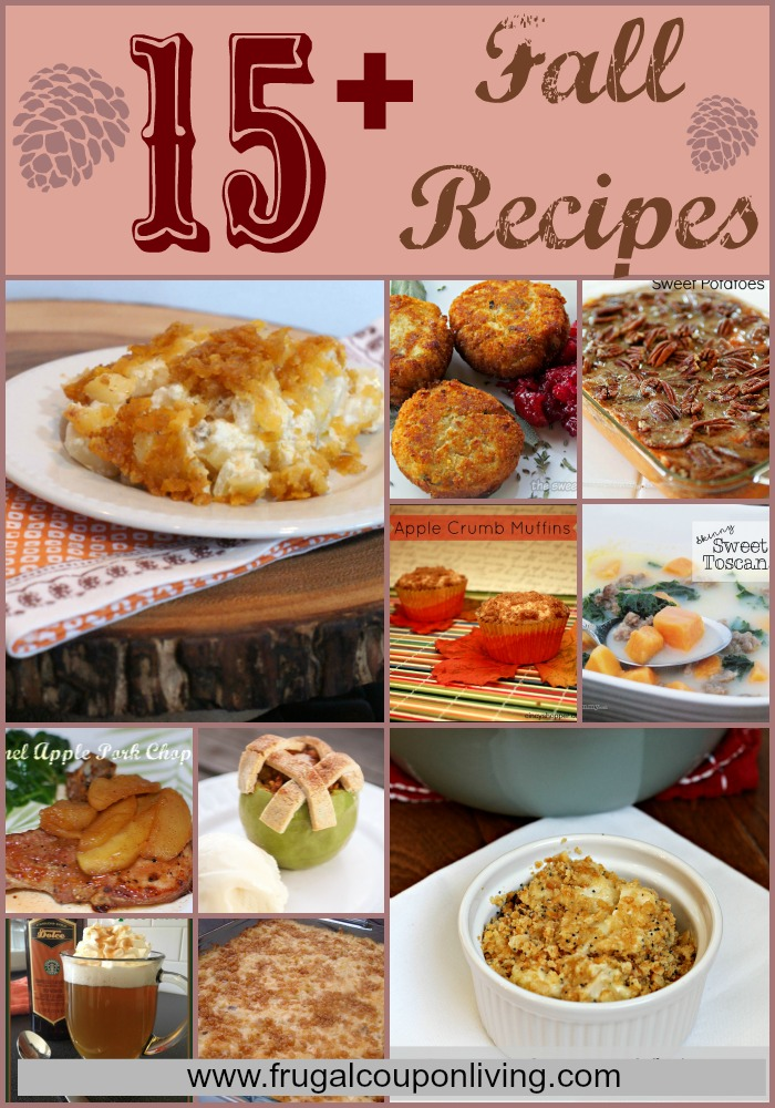 fall-recipe-round-up-frugal-coupon-living