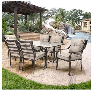 Save up to 67% off Outdoor Patio Sets in End of Summer Clearance